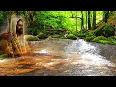 2 Horas de Calma con Jesús: Melodía de Paz para Dormir, Descansar, Orar, Calmar la Ansiedad - YouTube