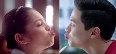 "The much-awaited second McDonald's TV commercial of Eat Bulaga kalyeserye phenomenal loveteam Alden Richards and Maine ""Yaya Dub"" Mendoza has been released on Monday."