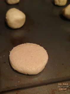 Simple, time saving and nostalgic recipe for old fashioned sugar cookies that doesn't require any dough rolling or cookie cutters! Today I am sharing a cookie recipe that has a little bit of nostalgia for me. It's a very simple, very yummy recipe that my mom and I would always bake around the holidays. It's …