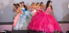 Glamurosos vestidos de Quinceañera estilo Hollywood: http://www.quinceanera.com/es/vestidos/glamurosos-vestidos-de-quinceanera/?utm_source=pinterest&utm_medium=article-es&utm_campaign=012415-glamurosos-vestidos-de-quinceanera