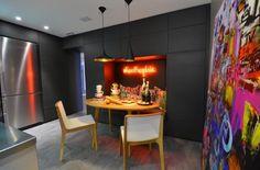Chiếu sáng gia đình nhà bạn bằng đèn LED âm trần 3 màu mặt vuông dạng siêu mỏng cũng khá là kén chọn không gian để lắp đặt.