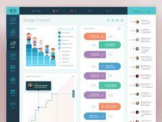 Gamification platform by Yaroslav Zubko