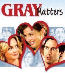 "#FilmTavsiyesi: ""Gray Matters [2006]"" Başak Yarar - #EnginDergi'2014 Mayıs"