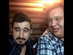 Halil Söyletmez En İyi Vine Videoları - Ocak 2015 - YouTube