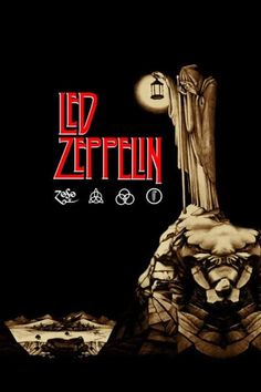 Led Zeppelin Tattoo, Led Zeppelin Art, Led Zeppelin Poster, Robert Plant Led Zeppelin, Rock Band Posters, Rock Band Logos, Jimmy Page, Rock And Roll, Arte Punk