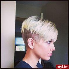 22 photos de coupes courtes modernes tout simplement magnifiques ! - Coupe de cheveux