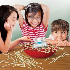 Yeti in my Spaghetti by PlayMonster - $17.95