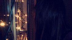 chrismas lights!✨