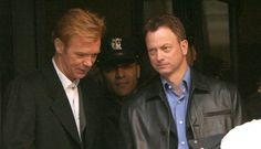CSI Miami & CSI New York David Caruso, Hot Actors, Actors & Actresses, Hottest Actors, Les Experts Miami, Gary Sinise, Star Wars, Vintage Boys, Criminal Minds