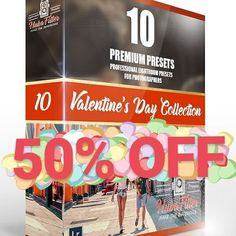 SPECIAL OFFER  50% OFF for the first 10 buyers |  Link in bio⬆⬆⬆⬆  Happy Valentine's Day!!! #hubafilter #hubastyle