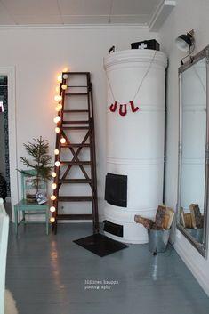 Loputonta remonttia vanhassa kaupassa, josta on tullut meidän koti. Ladder Decor, Home Decor, Decoration Home, Room Decor, Home Interior Design, Home Decoration, Interior Design