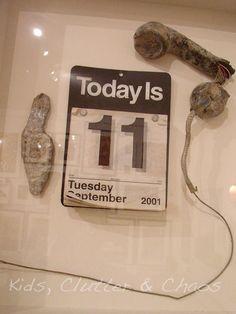 Remembering September 11th...