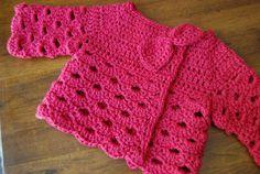 Buttons & Birds: crochet