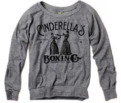 Cinderella Pullover - T-Shirt - Shops Uncovet