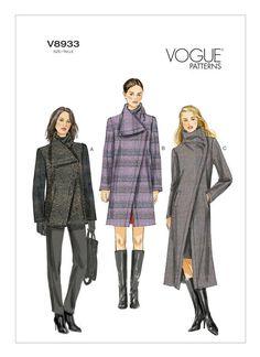 V8933 | Vogue Patterns