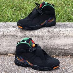 15b6f9a8c2f 18 Best nike air jordan 8 images | Air jordan shoes, Tennis, Cheap air