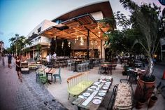 10 Must-Try Playa del Carmen Restaurants. 100 Percent Natural is my personal favorite!