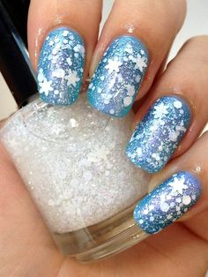 star nail art - Google Search
