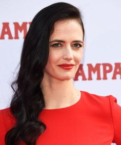 """How Stars Wash Their Faces - Eva Green from #InStyle - EVA GREEN """"It's nice to change products. I've recently discovered SkinCeuticals,"""" Green shared. """"It's made miracles on my face. They have some great antioxidant products and the results are immediate. It's a very amazing brand. Jurlique, La Prairie, and Sisley are very good as well."""""""