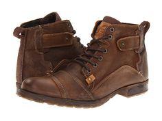 Type Z Harvey Grey Leather - Zappos.com Free Shipping BOTH Ways