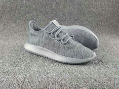A Clean Finish For The New adidas Tubular Shadow Knit