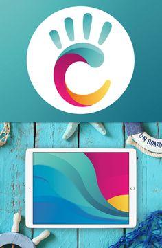 Un'agenzia Grafica a Milano per Color Holiday: un graphic design emozionale per disegnare una vacanza da sogno!