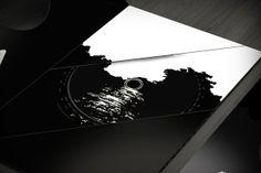 RÍO NEGRO on Behance CD folder