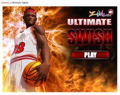 Play online Ultimate Swish game at Ziddu.com and Earn BTC : http://goo.gl/CUcYMF