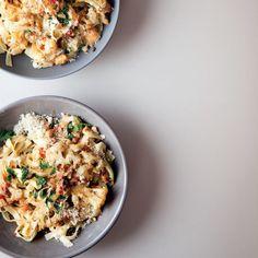 Taste Mag | Bianco cucina (anchovy-and-cauliflower pasta) @ https://taste.co.za/recipes/bianco-cucina-anchovy-and-cauliflower-pasta/