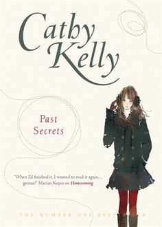 Cathy Kelly -  Past Secrets