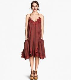 15 Versatile Spring Dresses to Wear All Season via @WhoWhatWear