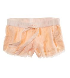 AERIE LACE SLEEP BOXER