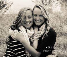 Sister photoshoot