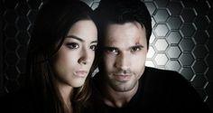 Marvel's Agents of SHIELD Recap: Nothing Personal – 1×20 | SkyeWard | Philinda | Brett Dalton | Chloe Bennet | Clark Gregg | Ming-Na Wen