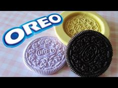 How To: Make An Oreo Flexible Mold! (Amazing Mold Putty) You can use this technique on almost ANYTHING!!!