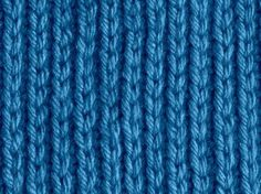 Learning to knit can be completely overwhelming but our list of 18 easy knitting stitches you can use for any project will have you knitting up a storm.