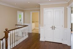 dulux natural hessian hall - Google Search