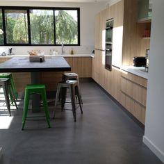 8 meilleures images du tableau sols beton cire lounges. Black Bedroom Furniture Sets. Home Design Ideas