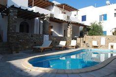 Prezzi e Sconti: #Siroco's rooms and studios a Paros  ad Euro 32.60 in #Paros #Grecia