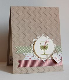 Stampin' Up!  Clean and Simple