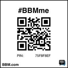 add please my pin bbm