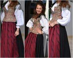 Folk Costume, Costumes, European Dress, Going Out Of Business, My Heritage, Norway, Sequin Skirt, Culture, Skirts