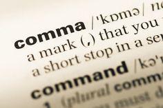Grammarians rejoice in the $10 million comma