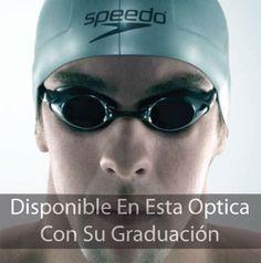 gafas natación  http://www.centroopticojrtena.es