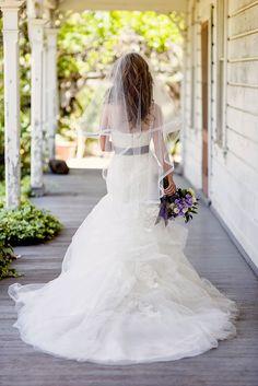 A Beautiful Santa Margarita Ranch Wedding