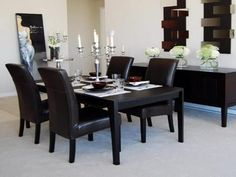 Dining Room Chair Styles Small Dining Room Ideas Round Patio Dining Table Dining…