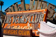 Las Vegas Club by idsgn.org, via Flickr