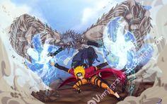 Naruto Sasuke Shippuden