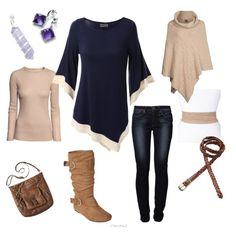"""""""Everyday Mage"""" Skyrim inspired outfit 