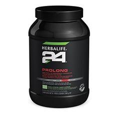 Prolong es una bebida carbo-proteica, con un gran sabor, para su uso durante el ejercicio intenso prolongado. Esta bebida única tiene una osmolaridad de 270 – 330 mOsmol/kg y contiene hidratos de carbono además de proteína del suero que apoya el crecimiento y mantenimiento de la masa muscular magra.